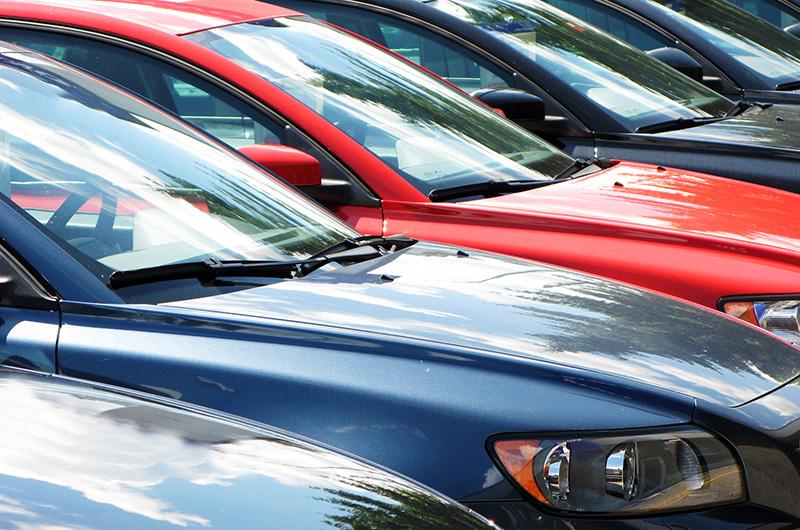 automotive services, repairs, registration renewal, car inspection